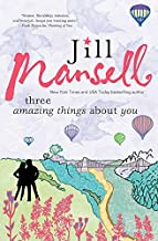 Best three amazing things about you Reviews