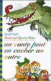 Un conte peut en cacher un autre - Gallimard - 05/03/1999
