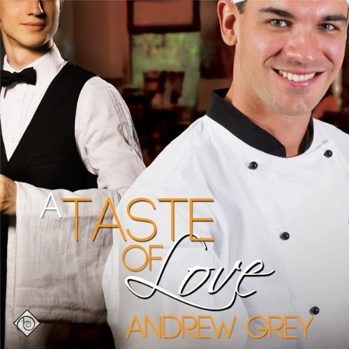 A Taste of Love cover art