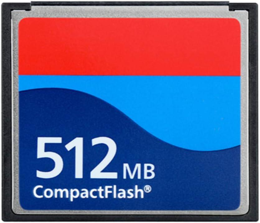 Ogrinal 512MB Type I 80X Compact Flash Memory Card Camera Card CNC Machine cf 512mb Card