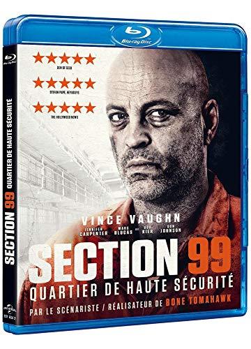 Section 99 [Francia] [Blu-ray]