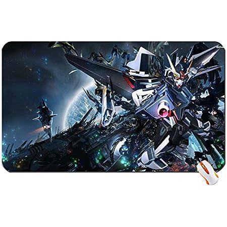 Anime Gundam Seed Impulse Mouse Pad Play mat GAME Mousepad  40*70cm#AL1143