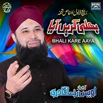 Bhali Kare Aaya
