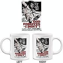 God Forgives - I Don't! - 1967 - Movie Poster Mug