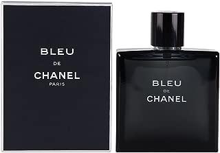 Chanel Bleu De Eau De Toilette Spray for Men, 100ml