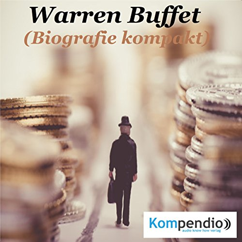 Warren Buffett Titelbild