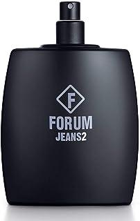 Deo Colônia Forum Jeans2 Vapo - 100 Ml, Forum, Grande