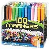 PRO ART PRO-MAR100 Bullet Point Marker Set