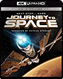 IMAX JOURNEY TO SPACE 3D UHDC [Blu-ray]