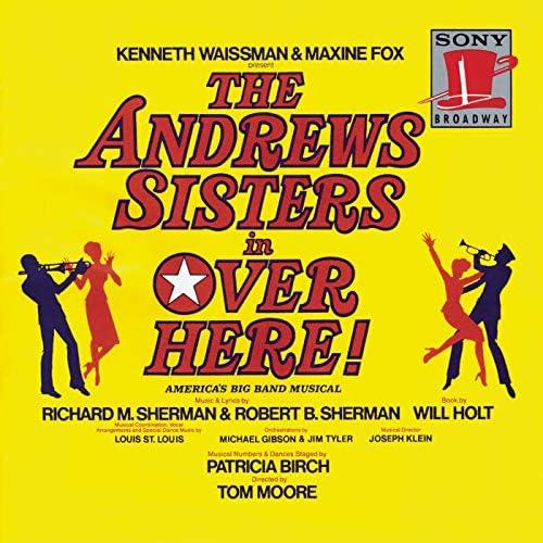 Original Broadway Cast of Over Here!