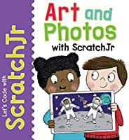 Art and Photos With ScratchJr (Let's Code With ScratchJr!)