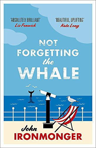 Not Forgetting The Whale: 'Will restore your faith in humanity' Elle