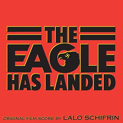 The Eagle Has Landed: Original Film Score
