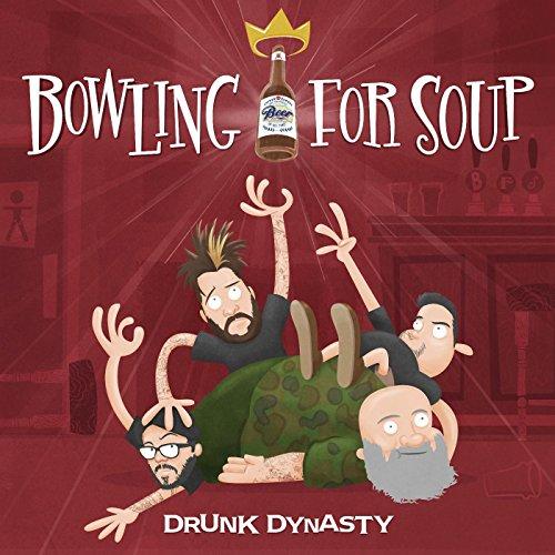 Drunk Dynasty [Explicit]