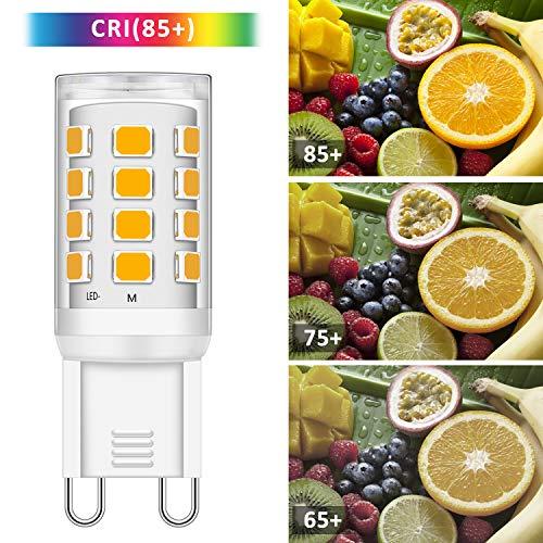 Brantoo Bombillas LED