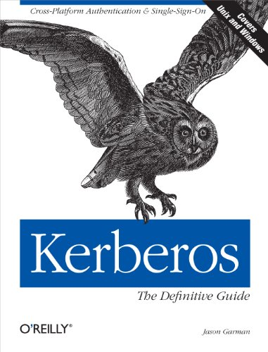 Kerberos: The Definitive Gu