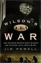 woodrow wilson world war 2