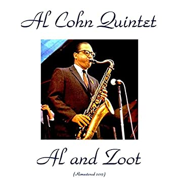 Al and Zoot (feat. Zoot Sims) [Remastered 2015]