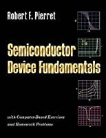 Semiconductor Device Fundamentals: International Edition