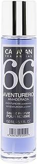 CARAVAN FRAGANCIAS nº 66 - Eau de Parfum con vaporizador para Hombre - 150 ml