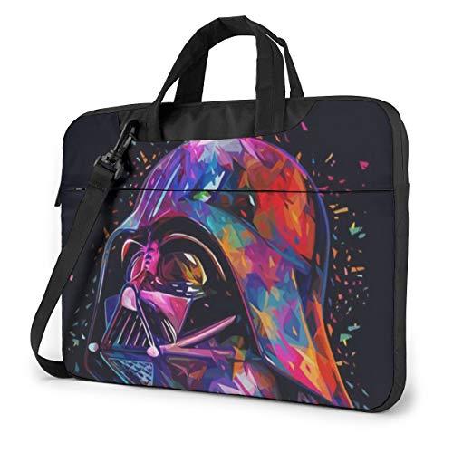 Star War Laptop Bag Business Briefcase for Men Women, Shoulder Messenger Laptop Sleeve Case Carrying Bag- 15.6 Inch