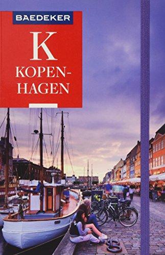 Baedeker Reiseführer Kopenhagen: mit praktischer Karte EASY ZIP