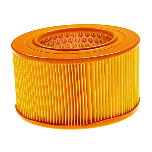 vhbw Filter (1x air Filter) Compatible with Weber CR 8, TC 52 SE, TC 62 S, TC 66 S, Wacker Vibratory Plate, Rammer Compactor