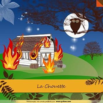 Histoires Pour Enfants - La Chouette