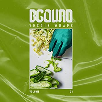 Veggie Wraps, Vol. 1