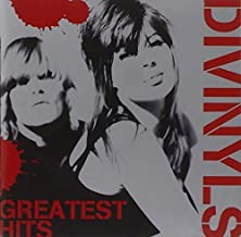 Greatest Hits by DIVINYLS (2006-08-14)
