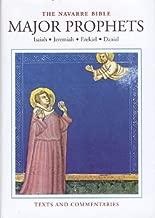 The Navarre Bible: Major Prophets (The Navarre Bible: Old Testament)