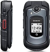 Kyocera DuraXE E4710, Black 8GB (AT&T) (Renewed)