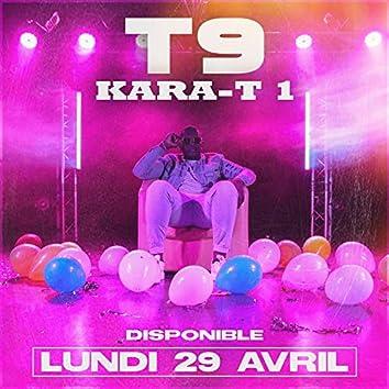 KARA-T 1