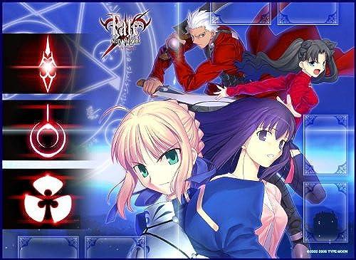 precios mas bajos TCG universal estera del juego Fate   stay night night night (Importaciones japonesas)  mejor opcion