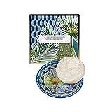 Santal Cardamome Dish & Perfumed Soap 150 g by Fragonard Parfumeur by Fragonard Parfumeur