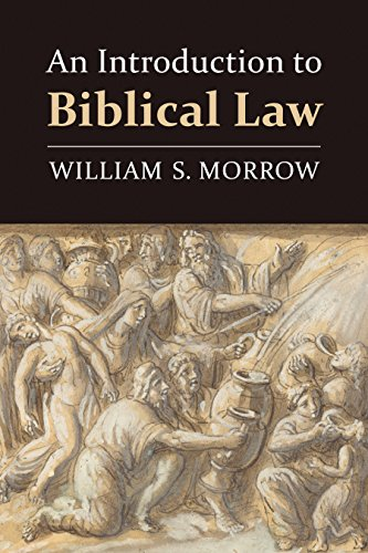 An Introduction to Biblical Law (English Edition)
