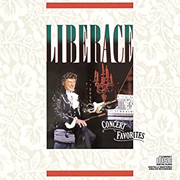 Concert Favorites: Liberace