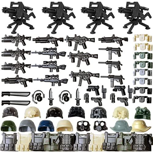 JIKE WW2 Militär Waffen...