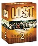LOST シーズン2 COMPLETE BOX [DVD]