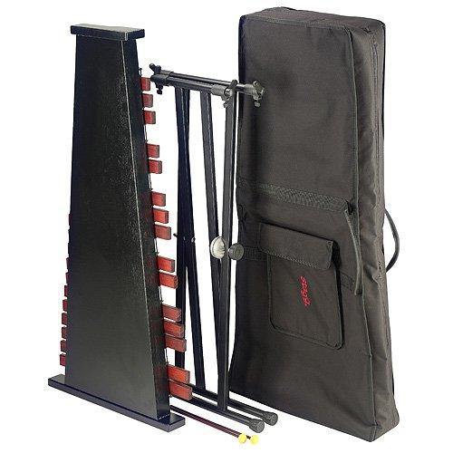 Stagg XYLO-SET 37 Xylophone 37 mit Ständer und Tasche