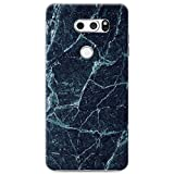 LG G6 G6Pro G6Plus Marble Case, TAITOU Cool Eye-Catching