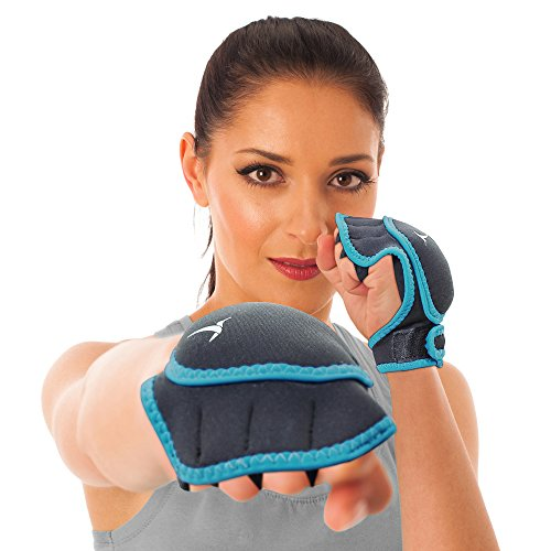 Empower Weighted Gloves