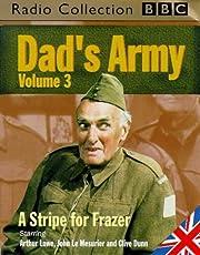 Dad's Army - Volume 3 - A Stripe For Frazer