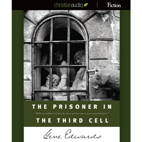 The Prisoner in the Third Cell audiobook cover art