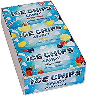 Best xylitol ice chips Reviews