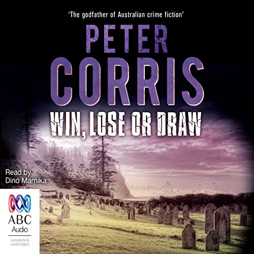Win, Lose or Draw cover art