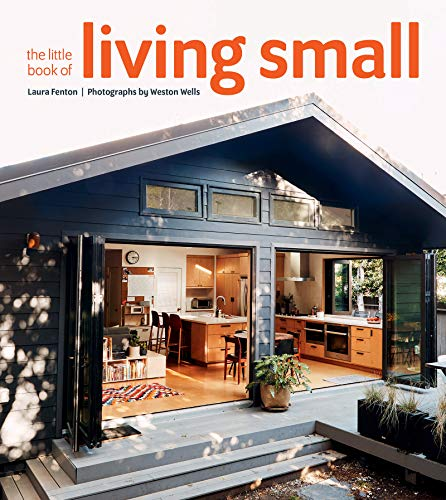 The Little Book of Living Small (English Edition)