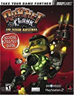 Ratchet & Clank? - Up Your Arsenal Official Strategy Guide de BradyGames