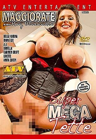 Mega titten super Massive Tits