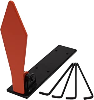 Champion Traps and Targets Metal Pop-Up Target (Diamond Shape)
